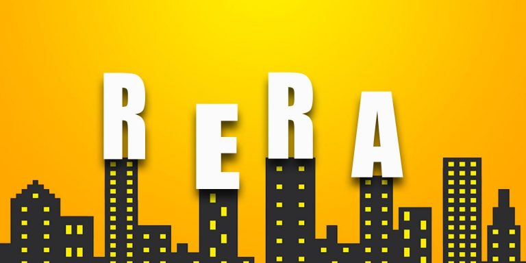 6 Positive Ways RERA Impacts Home Buyers