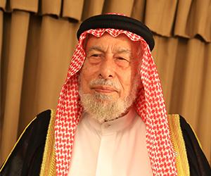 TALEN TALKS, AHMED AL QUBAISI