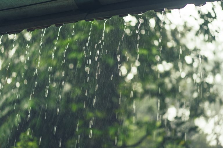 Changing monsoon patterns and home care